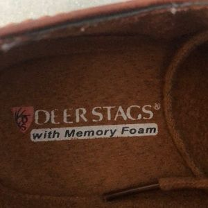 Deer Stags Shoes - Boys' shoes